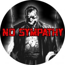 Placka NO SYMPATHY