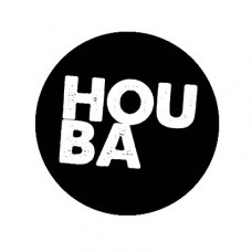"""Placka Houba """"HOU BA"""""""
