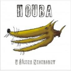 "2007 CD ""U Šílena Nesersrny"""