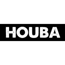 Nášivka HOUBA