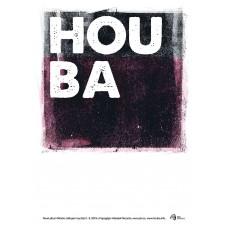 Plakát Houba 2019